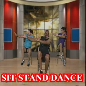 Download - Sit Stand Dance