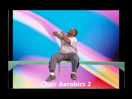 Download - Chair Aerobics Workout 2