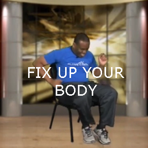 Download -  Chair Fitness - Fix Up Your Body