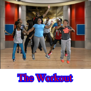 Download - Kids Workout Lose Weight