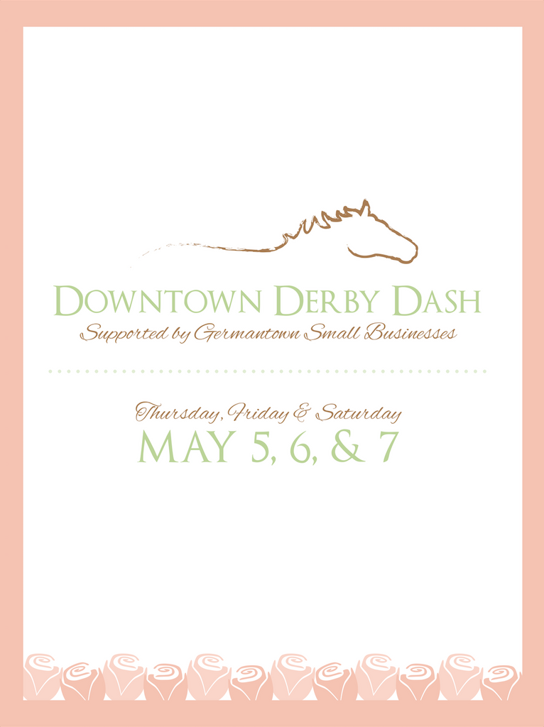 Downtown Derby Dash.
