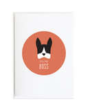 MAN'S BEST FRIEND CARDS
