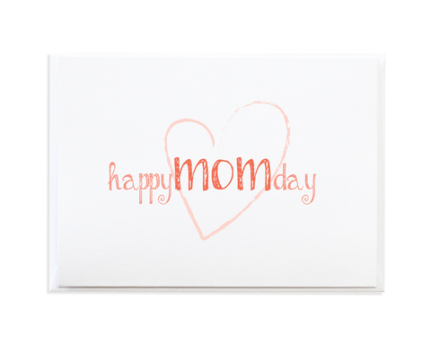 MOM DAY CARD