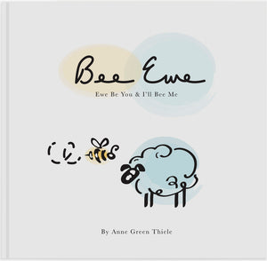 Bee Ewe Children's Book
