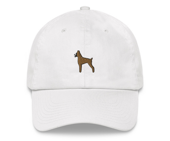 Alphadog Dad Hat