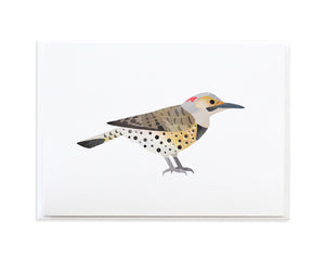 Flicker Card