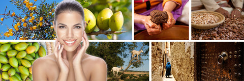 Argan Skin Care