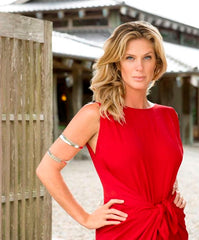 Rachel Hunter's Tour of Beauty - Discover Argan Oil