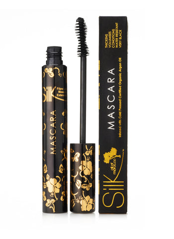 Argan Oil Defining Mascara
