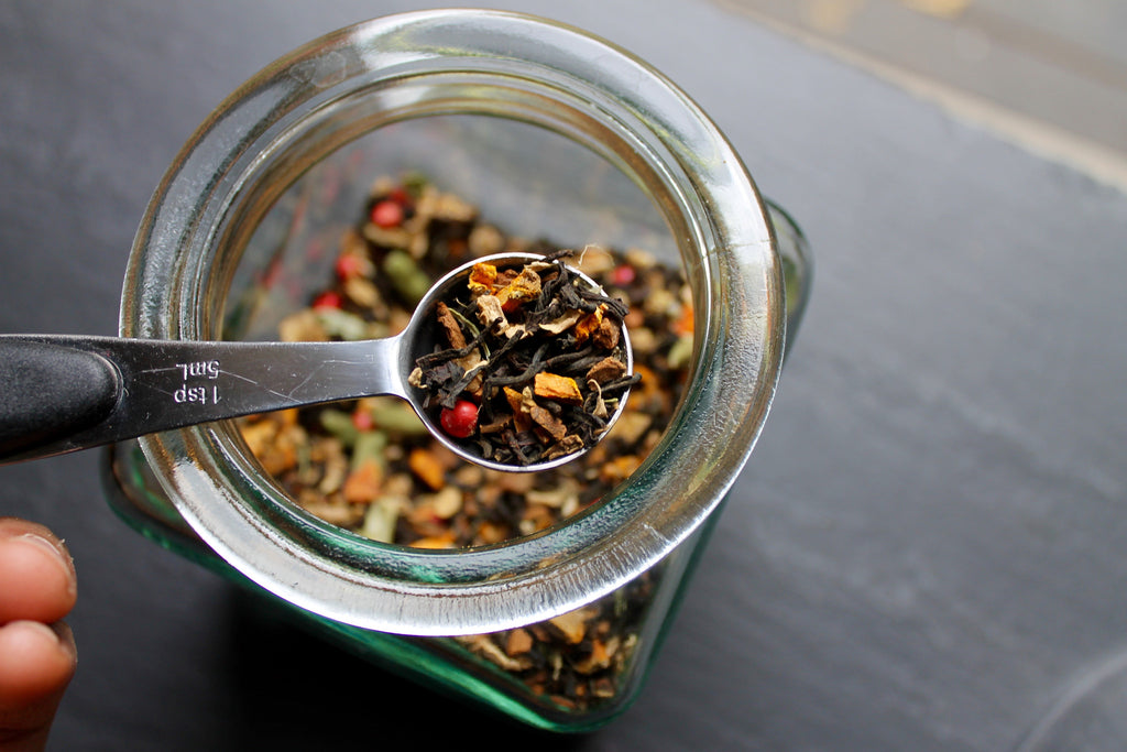 Spice Up Your Immune System