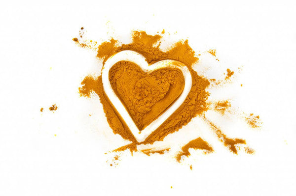 Stay Young at Heart with Turmeric