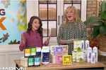 Turmeric Teas on Marilyn Denis Show