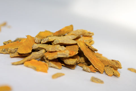 Turmeric (active ingredient curcumin) has potent anti-inflammatory properties | Turmeric Teas