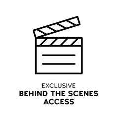 Turmeric Teas' The Golden Club Exclusive Behind the Scenes Access