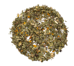Turmeric Teas - Summer Loose Leaf Peppermint Tea.