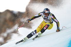 16-17 World Cup DH, GS & SL Race Suit · Ensemble Coupe Du Monde Descente, GS & SL