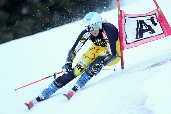 16-17 Women's World Cup DH, GS & SL Race Suit · Ensemble Femme Coupe Du Monde Descente, géant & SL