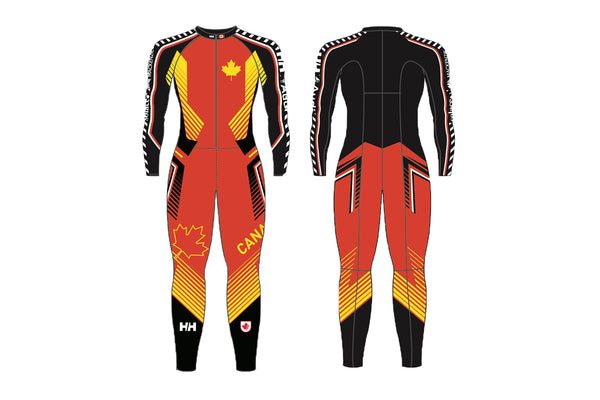 19-20 JR Replica GS Suit · Réplique D'Ensemble GS JR 19-20
