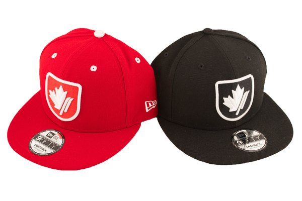 9FIFTY LOGO SNAPBACK ·  CASQUETTE