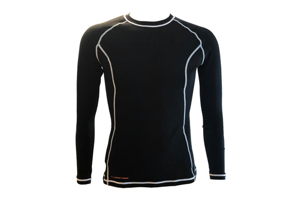 Womens Baselayer Top · Haut Isotherme Femmes