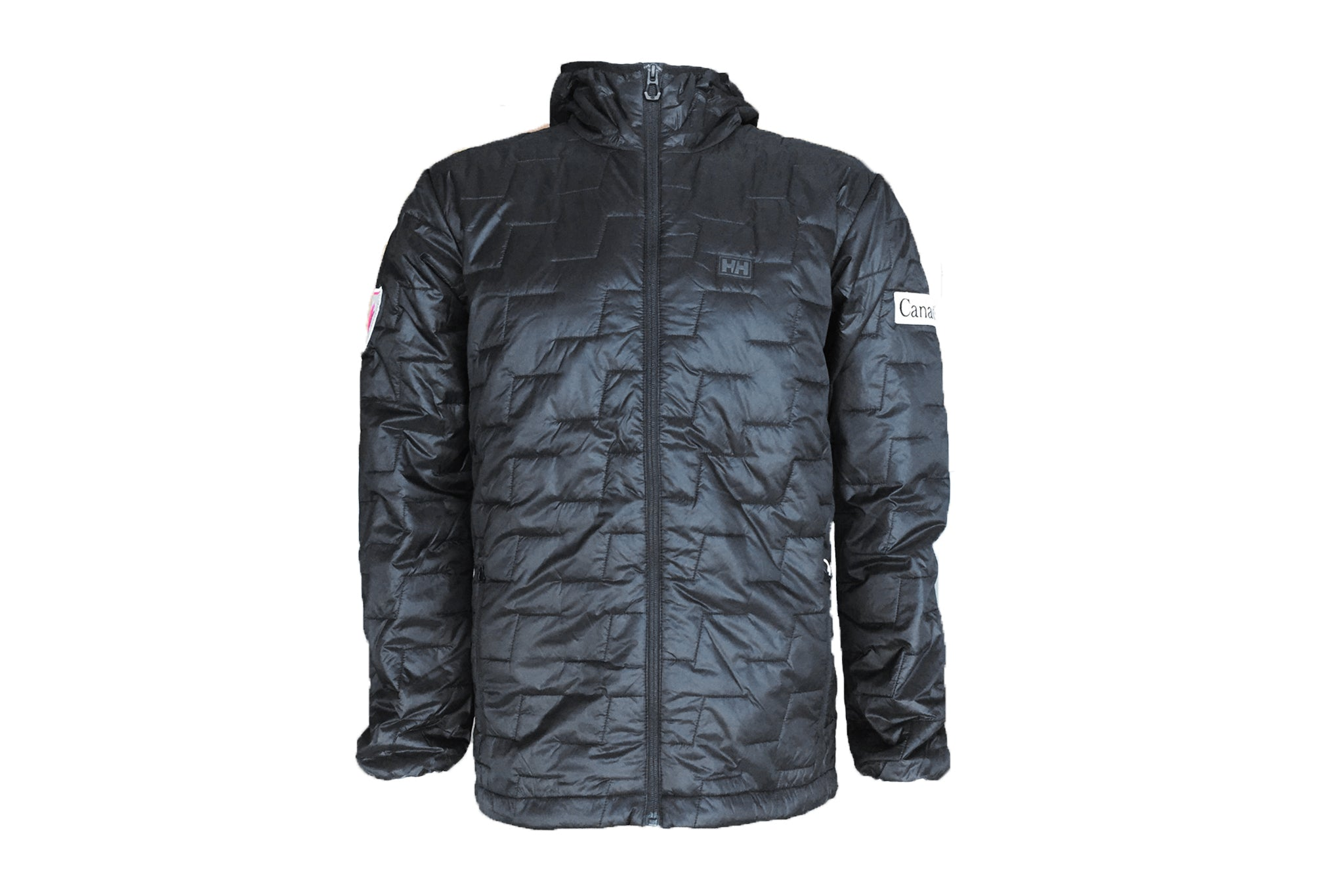 Lifaloft Hooded Insulator Jacket · Manteau à capuchon