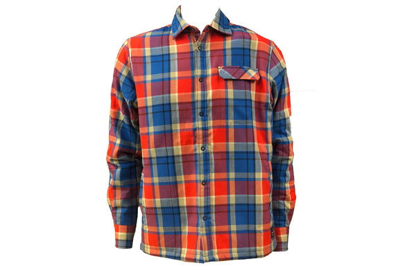 Lifaloft Insulated Flannel · Chandail