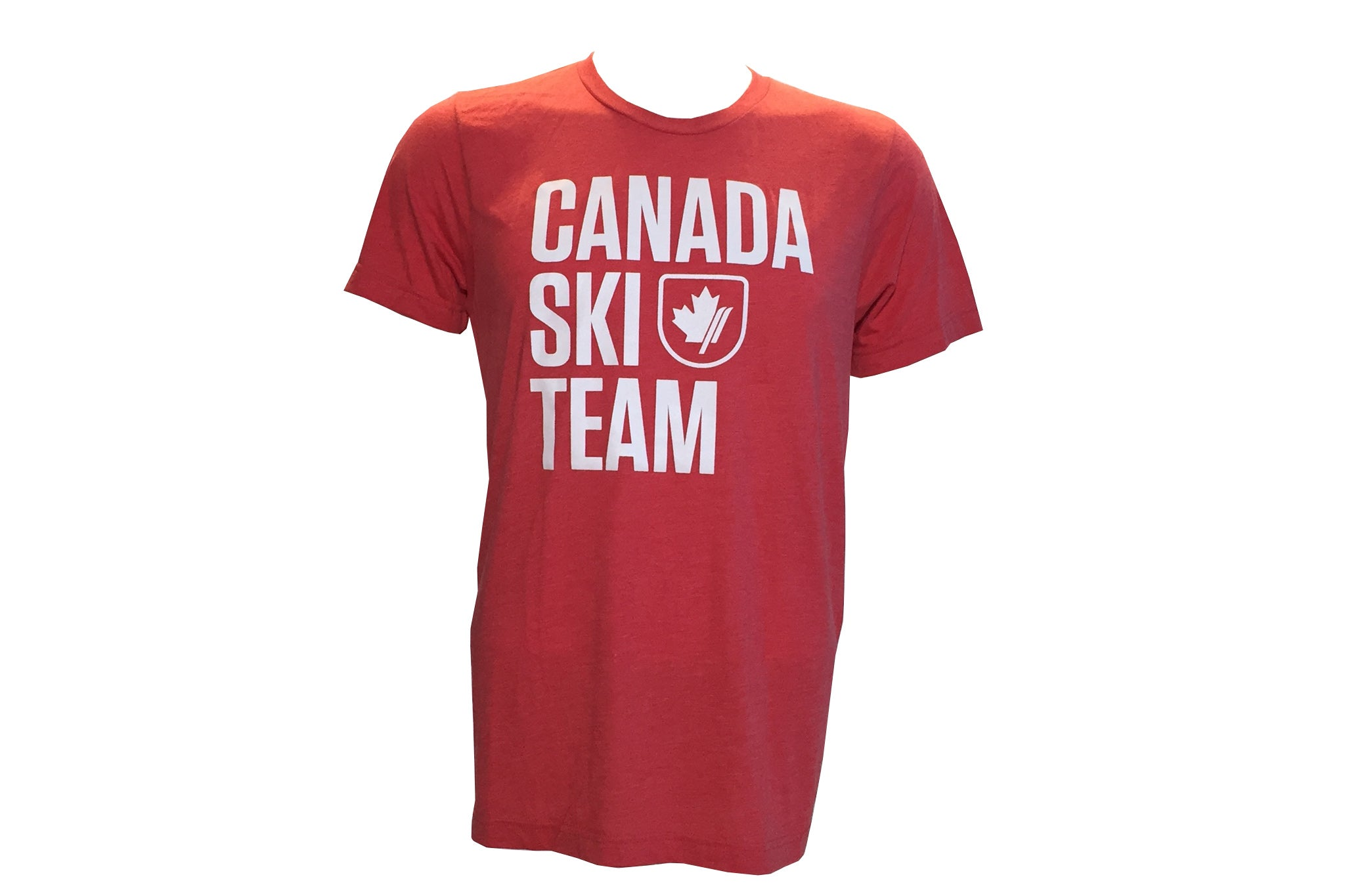 Can Ski Team T-shirt