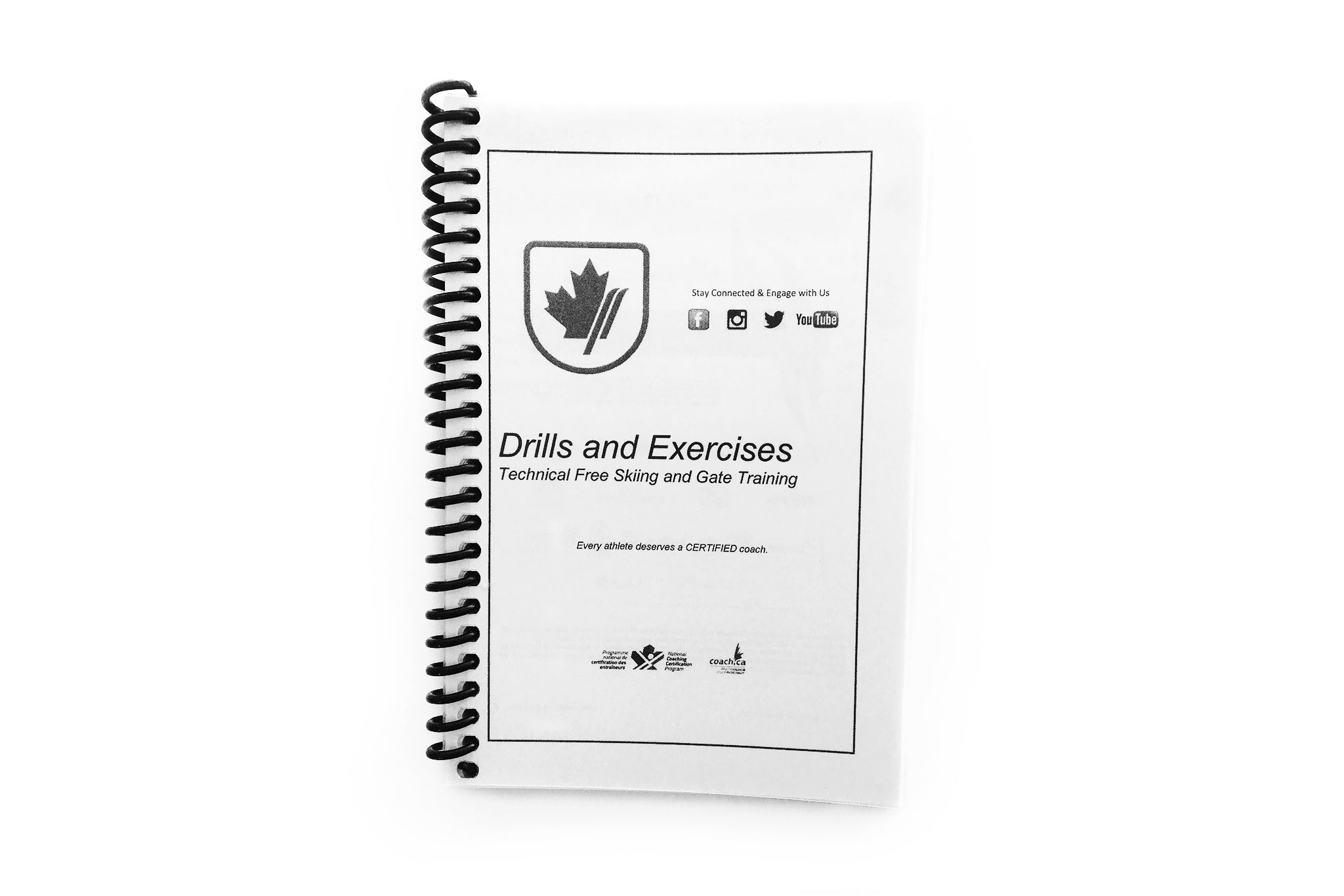 Drills and Exercises Handbook · Manuel d