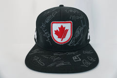 Signed Women's Team 2016-17 Alpine Team Hat