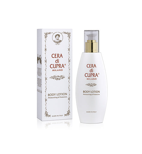 Cera Di Cupra Milano Body Lotion (250ml)