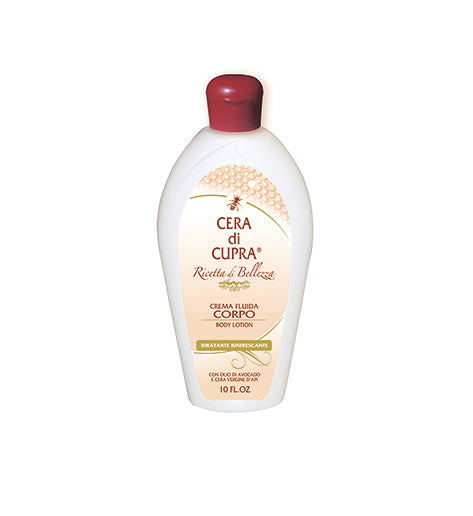 Cera Di Cupra Body Lotion