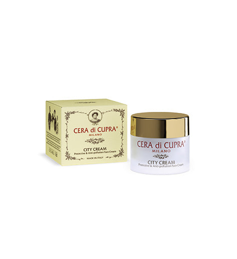 Cera Di Cupra Milano City Cream (50ml)