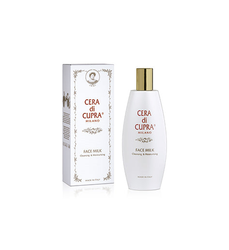 Cera Di Cupra Milano Face Milk (200ml)