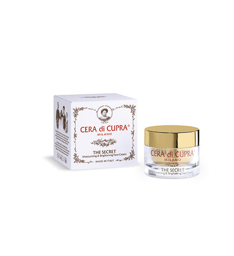 Cera Di Cupra Milano The Secret (15ml)