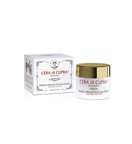 Cera Di Cupra Milano Wrinkle Prevention Cream (50ml)