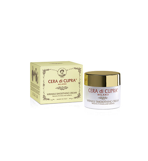 Cera Di Cupra Milano Wrinkle Smoothing Cream (50ml)