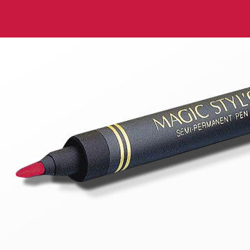 Magic Styl'o Pen #665 Red Rose