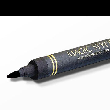 Magic Styl'o Pen #721 Black Velvet