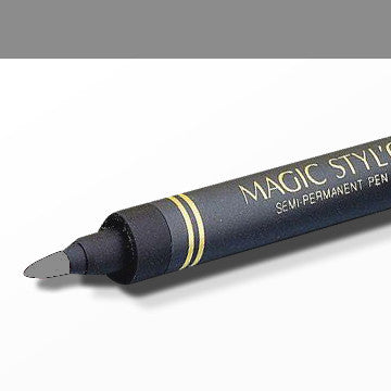 Magic Styl'o Pen #722 Pearl Gray
