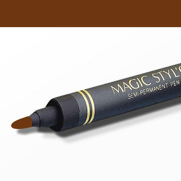 Magic Styl'o Pen #723 Espresso Brown