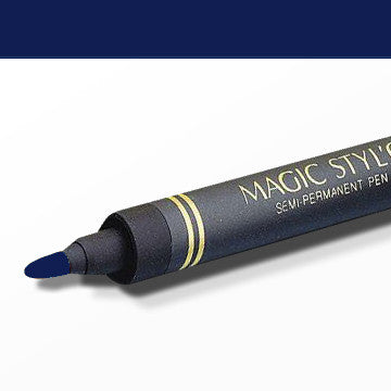 Magic Styl'o Pen #882 Royal Blue