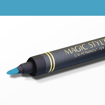 Magic Styl'o Pen #886 Marine Teal