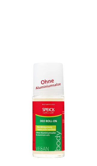 Speick Natural Deo Roll-on