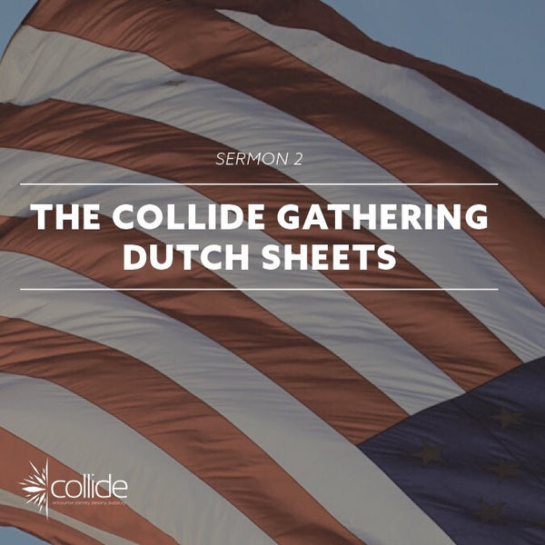 Dutch Sheets