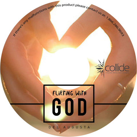 Flirting With God!