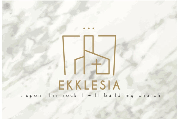 Ekklesia - The Collide Gathering - Oct '17 - CD