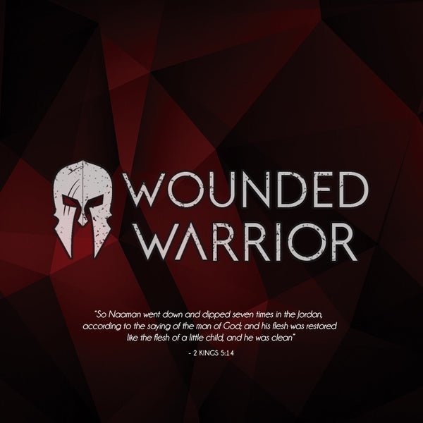 Wounded Warrior - The Collide Gathering - April '18