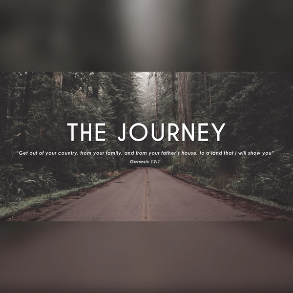 The Journey - The Collide Gathering - Feb '18
