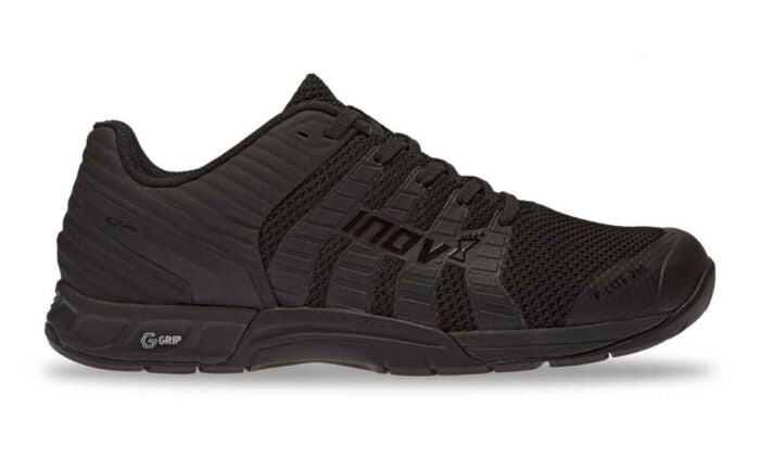 Inov-8 F-LITE G 260 KNIT MEN'S- Black