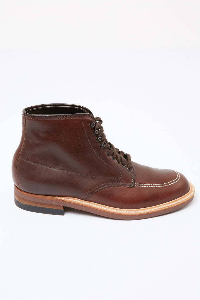 Alden 403 Indy Boot in Brown Chromexcel - Totem Brand Co.